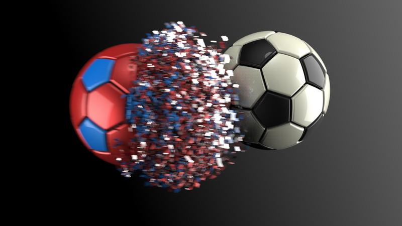 サッカーの情報